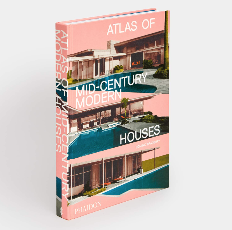 The Atlas of Mid-Century Modern Houses